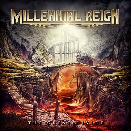 Millennial ReignThe Great Divide