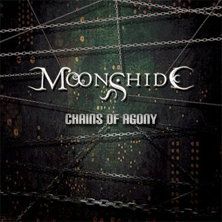 Moonshide - Chains of Agony