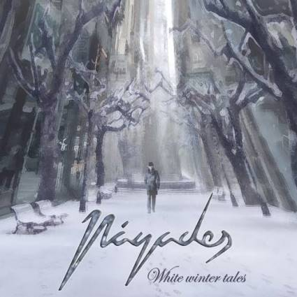 Nayades - White Winter Tales