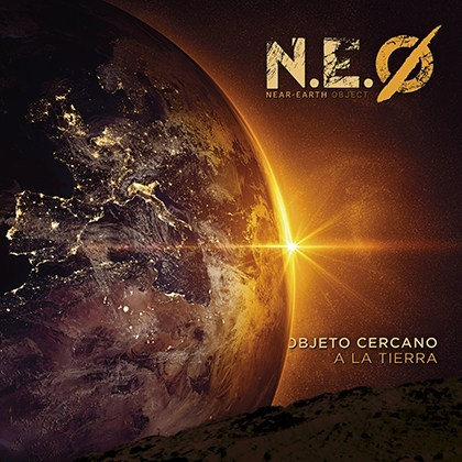 NEO  (Near Earth Object) - Objeto cercano a la Tierra