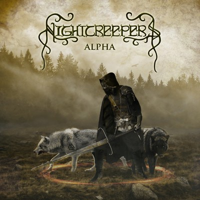 NightCreepers - Alpha
