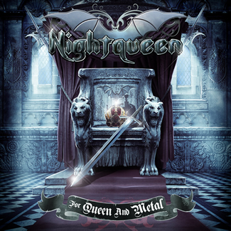 NightqueenFor Queen And Metal