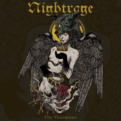 Nightrage - The Venomous