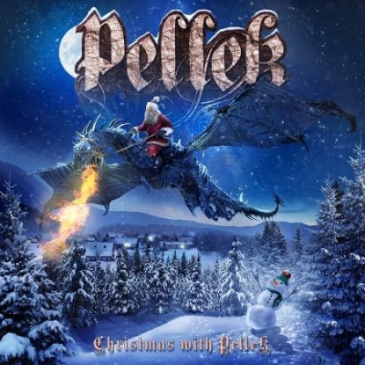 PellekChristmas with PelleK