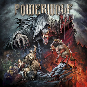 PowerwolfThe Sacrament of Sin