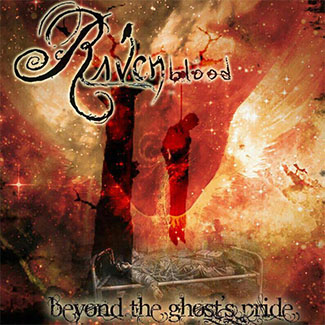 Ravenblood - Beyond The Ghost's Pride