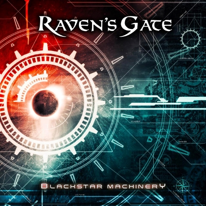 Raven's Gate - Blackstar Machinery