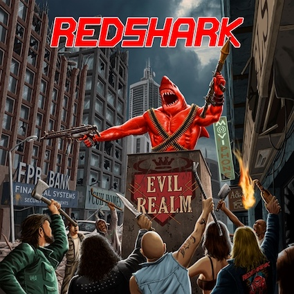 RedsharkEvil Realm