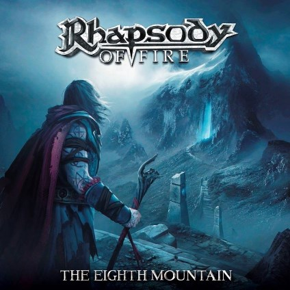 Rhapsody of FireThe Eighth Mountain