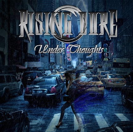 Rising Core - Under Thoughts