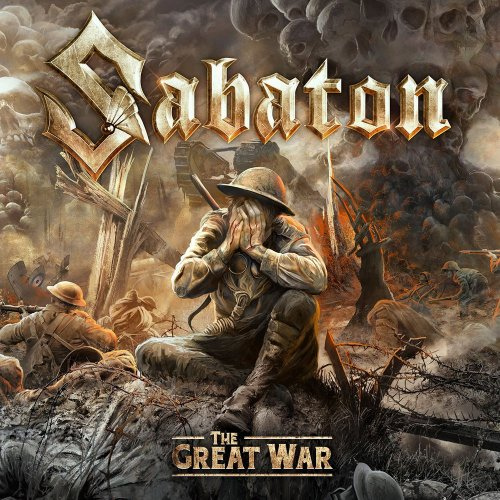 SabatonThe Great War
