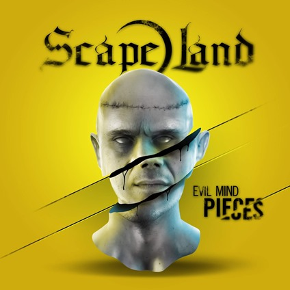 Scape LandEvil Mind Pieces