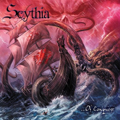 Scythia...Of Conquest