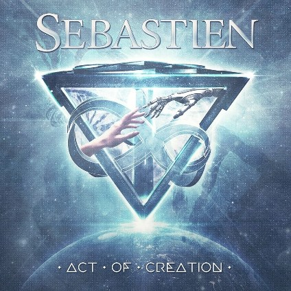 Sebastien - Art of Creation