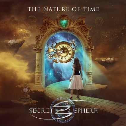 Secret SphereThe Nature of Time