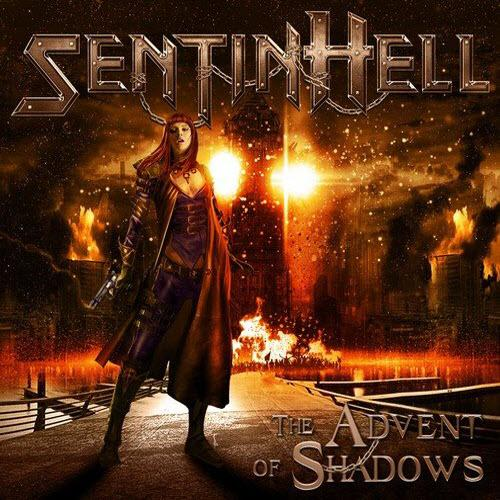 SentinHellThe Advent of Shadows