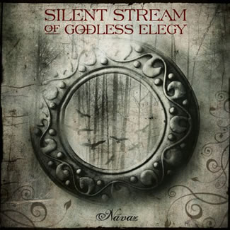 Silent Stream of Godless ElegyNávaz