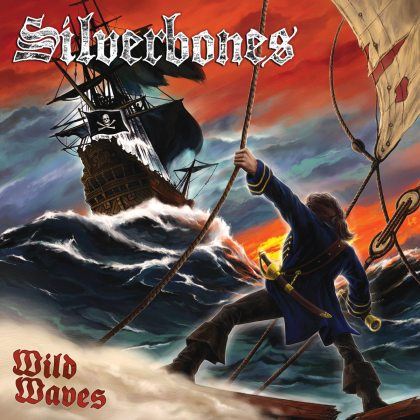 SilverbonesWild Waves