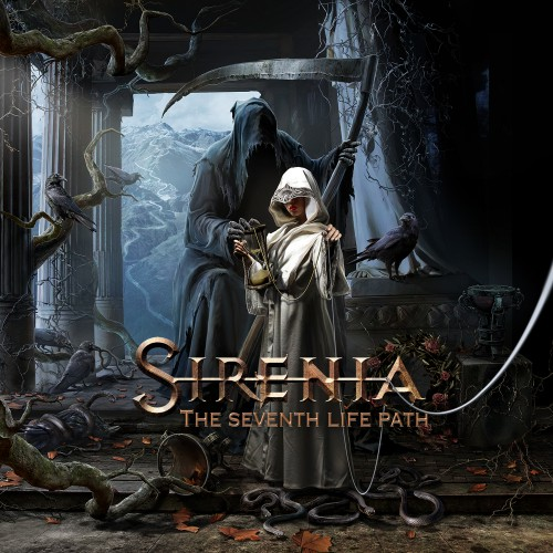 SireniaThe Seventh Life Path