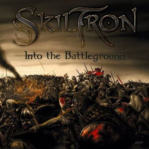 SkiltronInto the Battleground