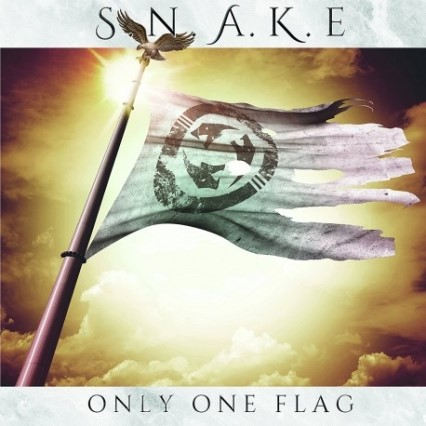 S.N.A.K.EOnly one flag