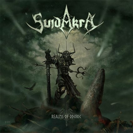 Suidakra - Realms Of Odorik