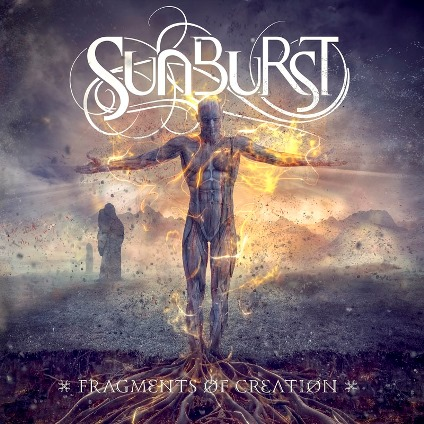 SunburstFragments of Creation