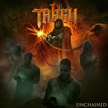 TakenUnchained
