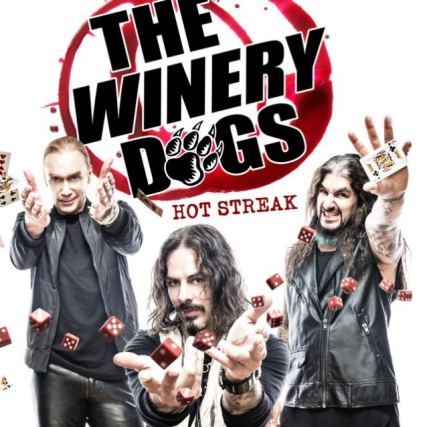 The Winery DogsHot Streak