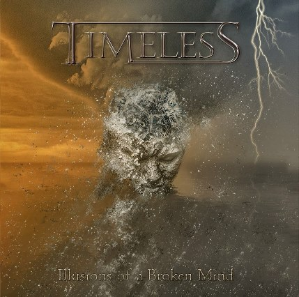 Timeless - Illusions of a Broken Mind