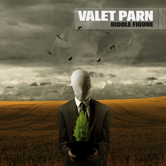 Valet Parn - Riddle Figure