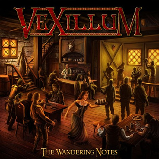Vexillum - The Wondering Notes