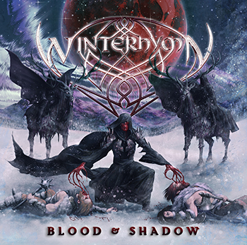 WinterhymnBlood & Shadow