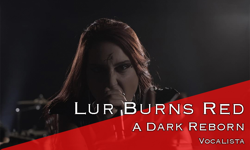 Lur Burns Red