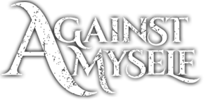 Against Myself logo