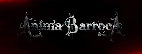 Anima Barroca logo