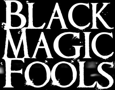 Black Magic Fools logo