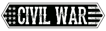 Civil War logo
