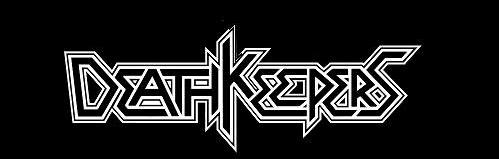Death Keepers logo