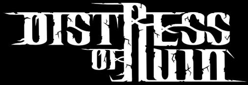Distress of Ruin logo