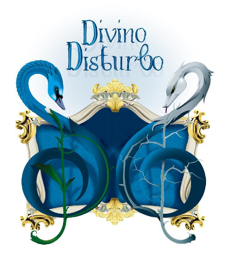Divino Disturbo logo