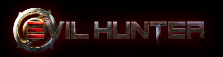 Evil Hunter logo