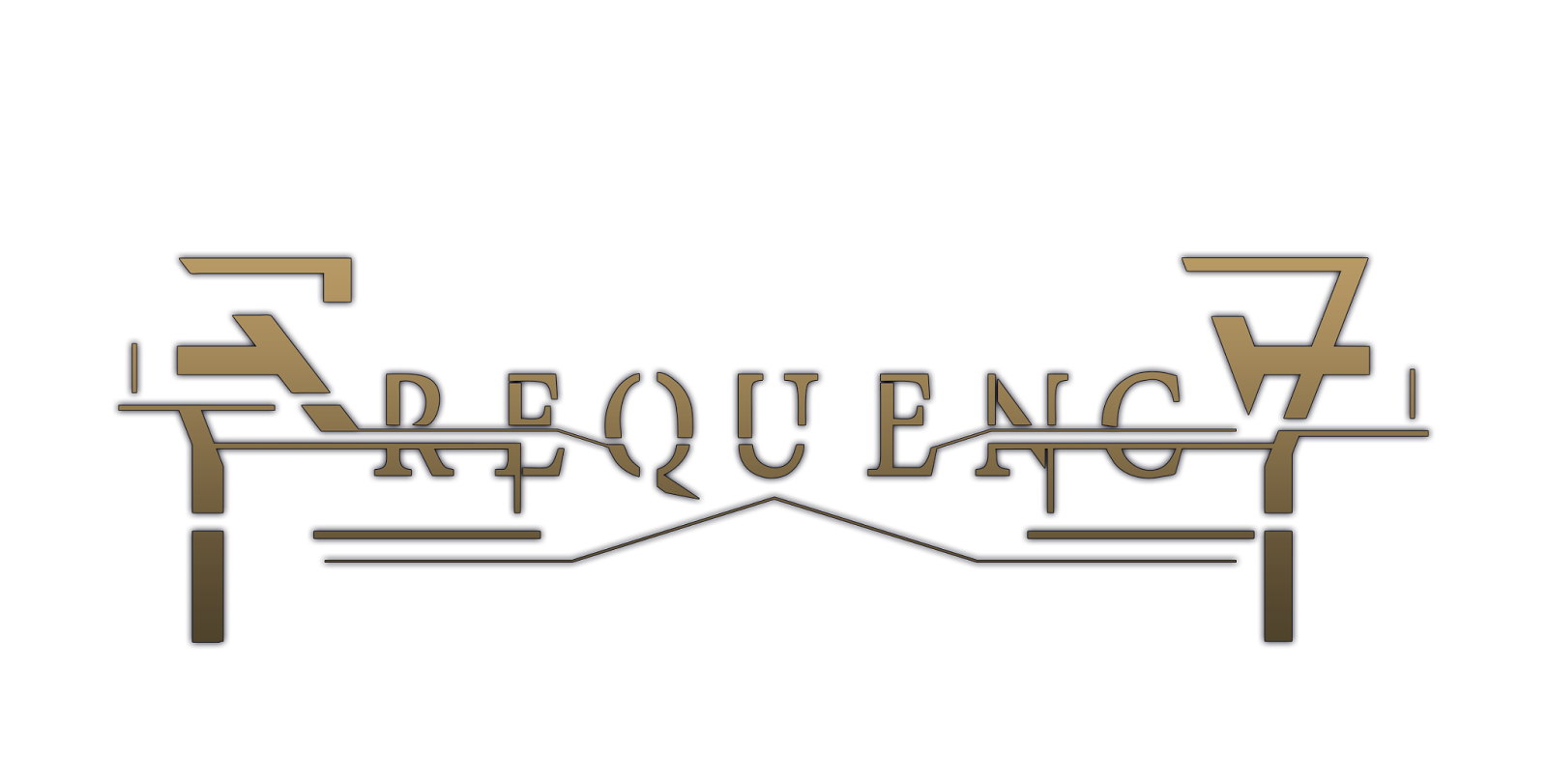 Frequency logo