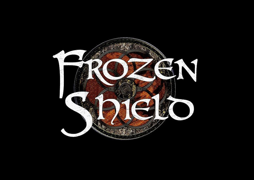 Frozen Shield logo