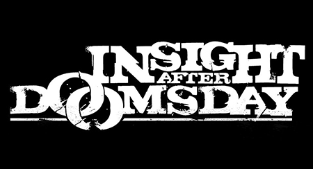 Insight After Doomsday logo
