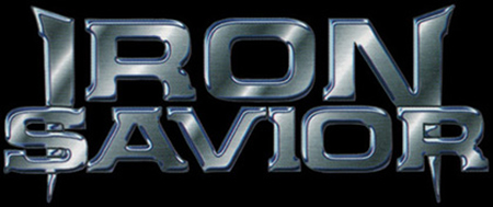 Iron Savior logo