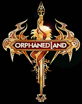 Orphaned Land logo