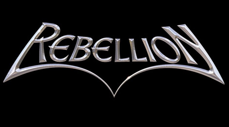 Rebellion logo
