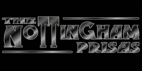 The Nottingham Prisas logo