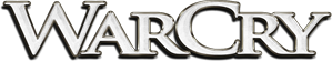 Warcry logo